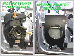 lexus sc300 handling amazon com 1992 2000 lexus sc300 lexus sc400 front door speaker