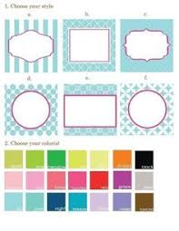Candy Labels For Candy Buffet by Candy Buffet Tags Weddingtags Candybuffet Slivertags Wedding