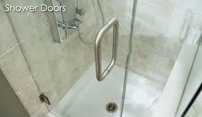 Pacific Shower Doors Shower Doors Pacific Coast Re Bath Bathroom Remodel Oxnard Ca