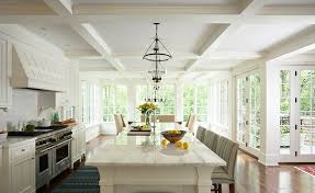What Is A Coffered Ceiling by Coffered Ceilings For Chic Spaces Design Chic Design Chic
