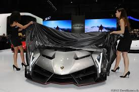 2013 Lamborghini Veneno - lamborghini to build 9 veneno roadsters each to cost 4 4 million