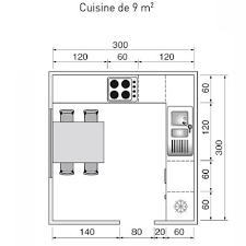 plan cuisine l amenager salon cuisine 25m2 7 plan de cuisine lam233nager de