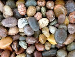 decorative aggregates highland pebbles 20 30mm