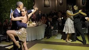 Salsa Dancing Meme - obama and first lady dance the tango cnn video