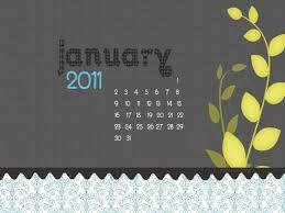 Small Desktop Calendar Free Free 2011 Desktop Theme And Printable Calendar