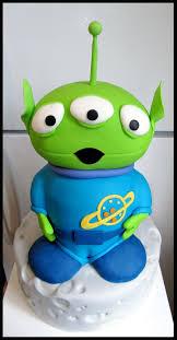 kakes klassic toy story alien