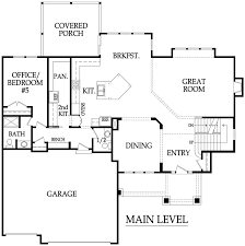 Mother In Law Quarters Floor Plans Hepton Rodrock Homes