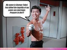 George Takei Oh My Meme - 91 best star trek parodies images on pinterest funny stuff star