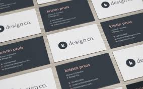 business card design tips creative business card design ideas and tips k design co