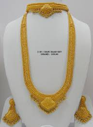 long gold necklace sets images 22ct gold necklace set google search jewellery pinterest jpg