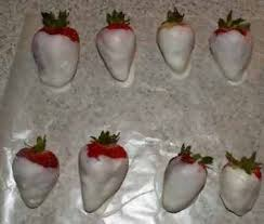 White Chocolate Dipped Strawberries Chocolate Covered Strawberries Step By Step Instructions