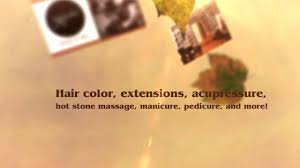 haute salon and spa hair salon in nashville tn youtube