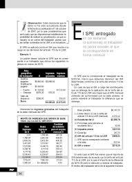 tablas y tarifas isr pagos provisionales 2016 subsidio para el empleo qué es y contra qué impuestos lo puedo acred