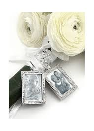 personalized picture charms db excl personalized photo bouquet charm set david s bridal