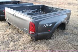 Ford F350 Truck Bed - ford f350 pickup truck bed item ao9589 sold march 18 s