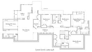 where to find house plans craftsman style house plan 4 beds 4 50 baths 5892 sq ft plan 454 14