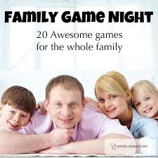 To Play With Family Parenting