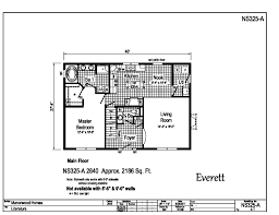 floor plans for 2 story homes manorwood two story homes everett ns325a find a home