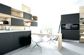 cuisine et bois cuisine noir et blanc et bois cuisine cuisine gallery us photo