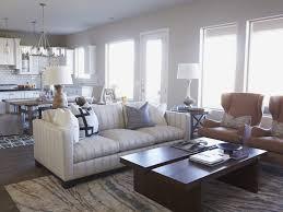 glamorous open concept living room designs combine u2013 hgtv open