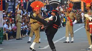 What Does The Indian Flag Look Like Why India And Pakistan Each Other Hissing Cousins