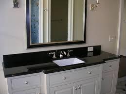Using Kitchen Cabinets For Bathroom Vanity Bathrooms Precision Stoneworks Bathroom Cabinet Black Granite Tsc