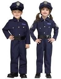 Kids Police Halloween Costume Buy Kids Police Officer Costume Child Police Halloween Costumes