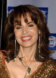 lauren koslow hairstyles through the years 63 best lauren koslow images on pinterest hand soaps soap and soaps