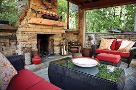 a dellwood couple transforms their backyard into a serene getaway