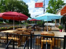 St Paul Patios by The Hottest Dog Friendly Patios In The Twin Cities