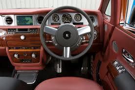 Rolls Royce Phantom Interior Features Rolls Royce Phantom Coupé 2008 2016 Review 2017 Autocar