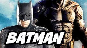 justice league justice league batman new batsuit and trailer details youtube