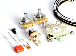 toneshapers wiring kit telecaster ss2 4 way fender