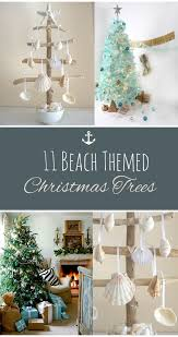interior design best ocean themed christmas decorations home