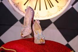 christian louboutin unveils gorgeous cinderella inspired slipper