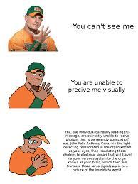 Blind Meme - i can t see anything i m blind memes