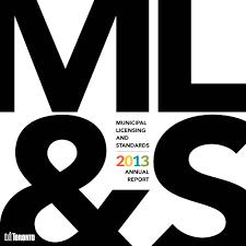 resume writing toronto municipal licensing standards 2013 annual report municipal municipal licensing standards 2013 annual report
