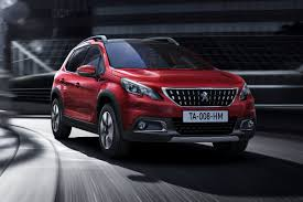 peugeot little car new 2016 peugeot 2008 unveiled first details carbuyer