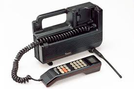 history of telephone the cell phone history easy tech now