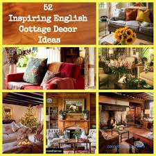 52 inspiring english cottage decor ideas coo architecture