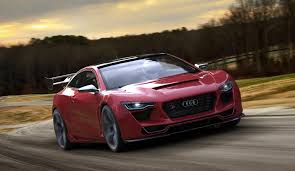 audi r4 2012 the audi r4 concept car designed by rene garcia