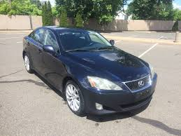 used lexus is 250 under 10000 vehicles for less than 10 000 for sale in linden nj