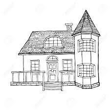 Das Haus Im Haus Dorfhaus Mit Erker Türmchen Ein Loft Und Eine Terrasse Das Haus