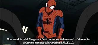 Spider Man Meme - spiderman meme cartoon tumblr