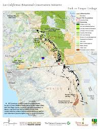 San Felipe Mexico Map by A Wandering Mountain Lion On The Edge Of Two Californias