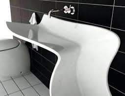 Designer Bathroom Sink Modern Sink Design Dragtimes Info