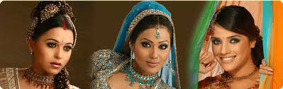 Bridal Makeup New York Indian Bridal Makeup Hairstyle Wedding Makeup Mehendi And