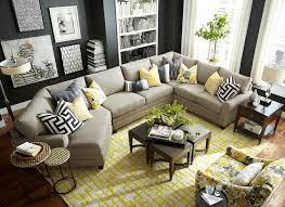 Left Sectional Sofa Sectional Sofas With Chaise And Cuddler Sofa Regard To