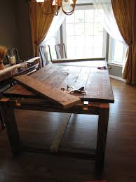dark rustic dining table dining room cozy image of rustic dining room decoration using dark