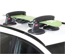 porta snowboard auto taco ski board fabbri magnetic carrier autorama
